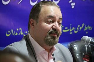 «فرزاد گوهر دهی» به عنوان مدیر کل بهزیستی استان مازندران منصوب شد