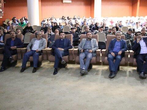 سمینار آموزشی کمک های اولیه- کرمان