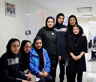 تشکیل پرونده سلامت برای دختران ملی پوش تکواندو