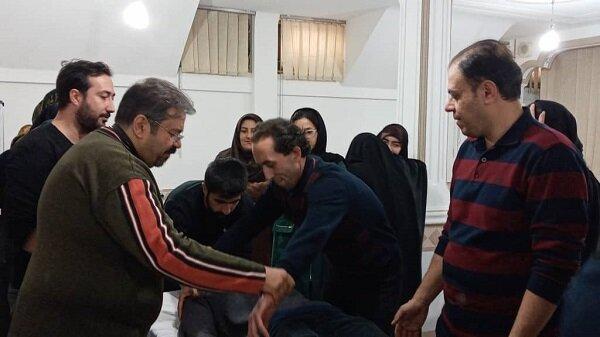 دوره امدادگری ورزشی در زنجان برگزار شد