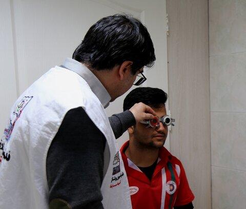 تشکیل پرونده سلامت برای ملی پوشان تیراندازی با کمان