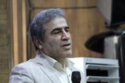 حضور ریاست هیئت پزشکی ورزشی استان در شبکه باران
