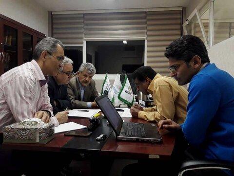 ارزیابی عملکرد ایران نادو بدون نیاز به اعزام گروه بازرسی وادا