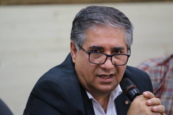 استاندار هرمزگان از رئیس هیات پزشکی ورزشی استان تقدیر کرد