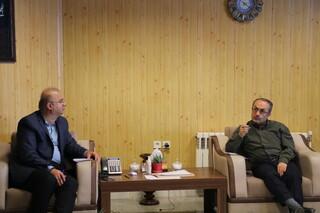دومین جلسه ستاد مقابله با کرونا ویروس در ورزش آذربایجانغربی