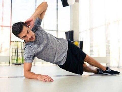 در دوران خود قرنطینگی چگونه ورزش کنیم؟