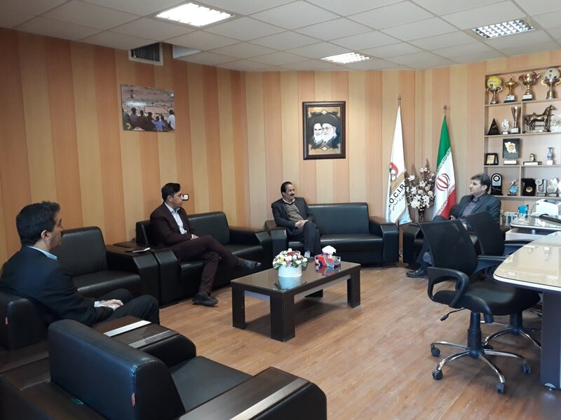 مشارک هیات پزشکی ورزشی استان چهار محال وبختیاری در تولید 15 هزار ماسک