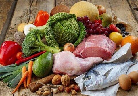 تغذیه سلامت