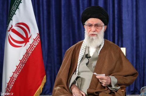 ملت ایران در آزمون کرونا خوش درخشید/ اوج این افتخار متعلق به نیروهای درمانی است