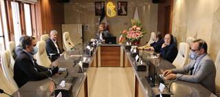 همکاری گسترده ای میان فدراسیون پزشکی ورزشی و دانشگاه علوم پزشکی ایران شکل می گیرد