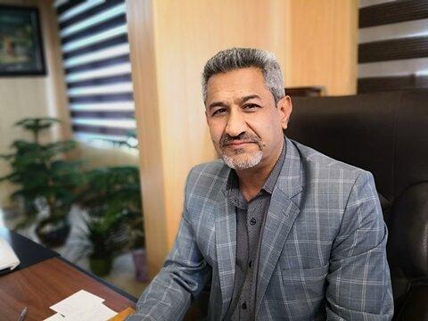 رئیس اداره ورزش و جوانان شیراز
