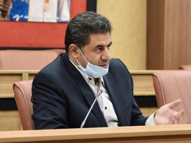 گفتگوی دکتر اردیبهشت با شبکه البرز درباره رعایت پروتکل های بهداشتی مقابله با کرونا