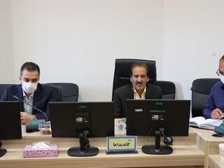 برگزار ی مجمع انتخاباتی هیأت پزشکی ورزشی استان چهار محال وبختیاری