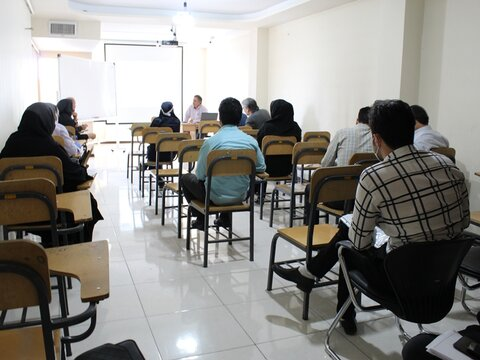 جلسه هماهنگی ناظرین