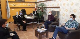 مشارکت هیات پزشکی ورزشی یزد در طرح مقابله با بیماری دیابت