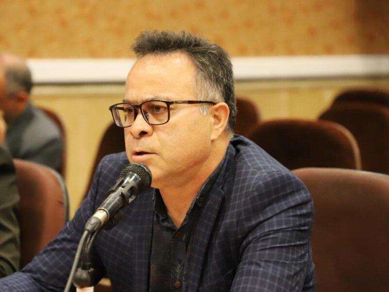 مجمع انتخاباتی هیات پزشکی ورزشی استان اردبیل برگزار شد