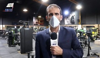 بازرسی از مراکز ورزشی روزانه توسط ناظرین سلامت