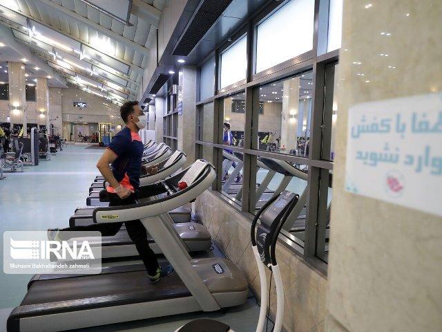 ۸۰ باشگاه ورزشی خراسان رضوی اخطاریه عدم رعایت پروتکلهای بهداشتی گرفتند