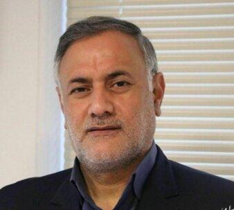 قاسمعلی برزمینی مدیرکل ورزش و جوانان گلستان شد