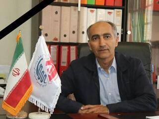 دکتر مجید چهارده چریک استاد حاذق و برجسته پزشکی ورزشی درگذشت