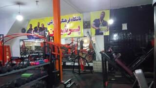 بازرسی و نظارت هیات پزشکی ورزشی استان گیلان پس از بازگشایی اماکن ورزشی از باشگاهای شهرستان فومن