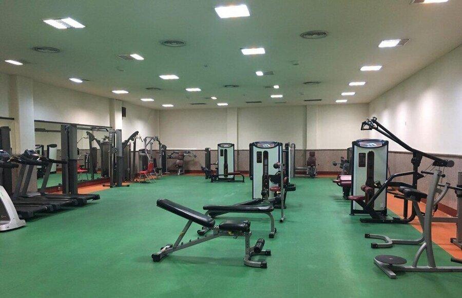 مدیران اماکن ورزشی در اصفهان پروتکل بهداشتی را سختگیرانه اجرا کنند
