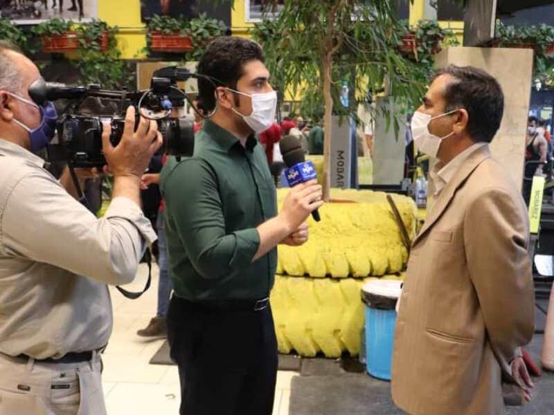 نظارت بر اجرای پروتکل های بهداشتی باشگاه های کرمان