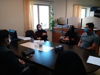 نشست کمیته روانشناسی هیأت پزشکی ورزشی استان کرمان برگزار شد
