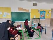 کارگاه تخصصی حقوق ورزشی ویژه مربیان ورزش شهرستان اردکان