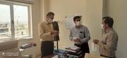 هیئت پزشکی ورزشی استان ایلام لوازم بهداشتی (ماسک, الکل و..) خریداری کرد