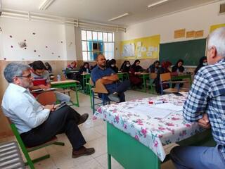 برگزاری کارگاه تخصصی حقوق ورزشی ویژه مربیان ورزش شهرستان اردکان