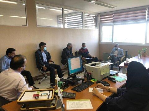 جلسه شورای اجرایی ستاد ملی مبارزه با دوپینگ برگزار شد