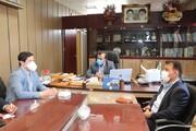 حاجی زاده: پزشکی ورزشی جایگاه مهمی در جامعه ورزش دارد / باشتی: آموزش اولویت هیات پزشکی ورزشی استان برای ارتقاء سلامت جامعه ورزش است
