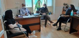 نشست هماهنگی بازرسی و نظارت بر فعالیت اماکن و باشگاه های ورزشی در یزد برگزار شد