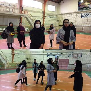 افزایش تعداد بازرسی ها و نظارت از اماکن ورزشی استان آذربایجان شرقی