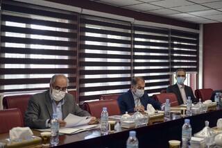 جلسه شورای مرکزی ستاد ملی مبارزه با دوپینگ
