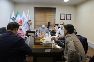 شورای اجرایی ستاد ملی مبارزه با دوپینگ