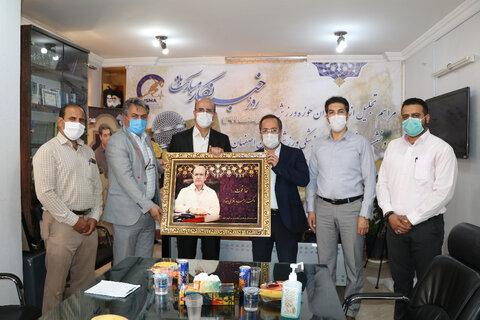 نشست خبری اصفهان