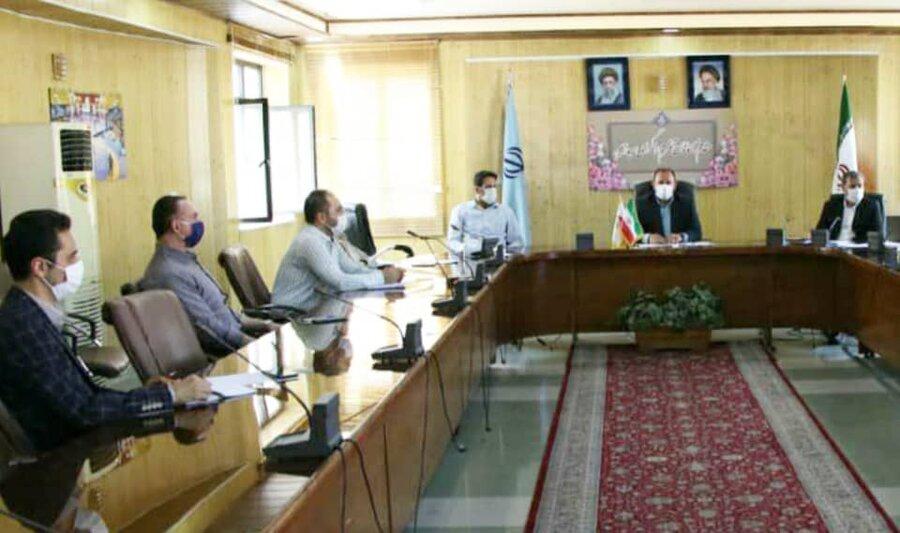 بازگشایی باشگاه های ورزشی آذربایجان غربی