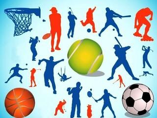 فعالیتهای ورزشی به شکل متفاوت در دوران شیوع کرونا