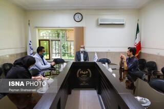 رئیس هیات پزشکی ورزشی استان اصفهان در ایسنا