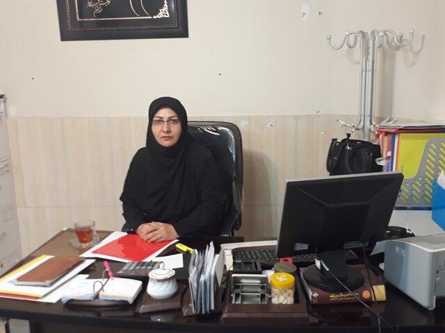 کسب رتبه برتر کشوری کمیته نظارت بر سلامت باشگاه های ورزشی خراسان رضوی