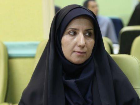 کسب رتبه اول کشوری کمیته روابط عمومی  استان سمنان