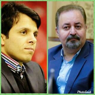 پیام تبریک رئیس هیات پزشکی ورزشی مازندران به مدیر کل جدید اداره ورزش و جوانان استان مازندران