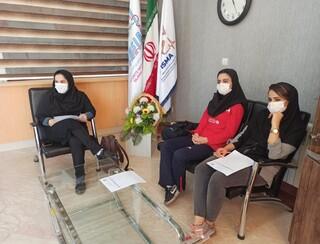 جلسه ستاد نظارت اصفهان