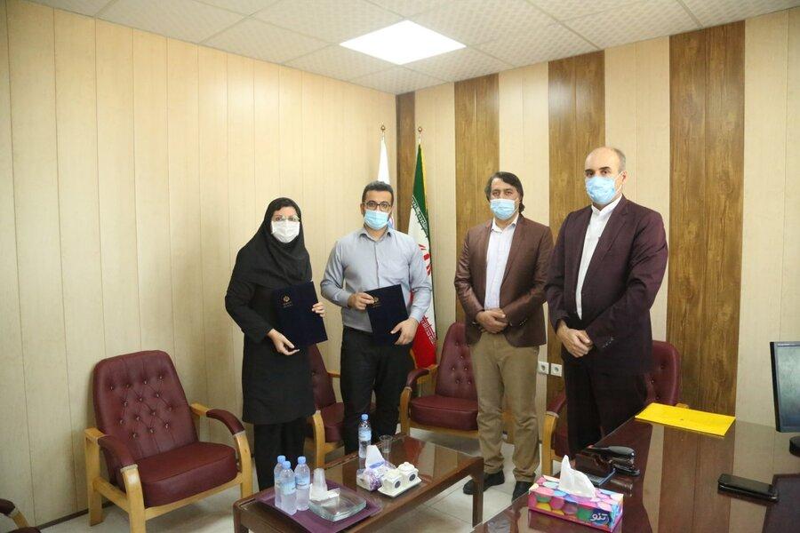 دو انتصاب درهیات پزشکی ورزشی استان بوشهر