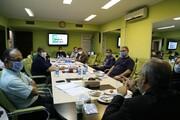 بررسی عملکرد و پیگیری برنامه های کمیته های تخصصی در شورای مدیران فدراسیون