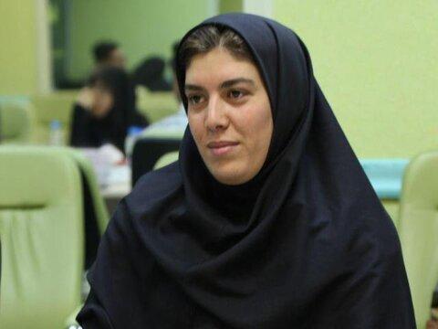 زهرا شیربیانی