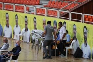 مصاف سپاهان و شهرداری ارومیه زیر ذره بین افسر کنترل سلامت