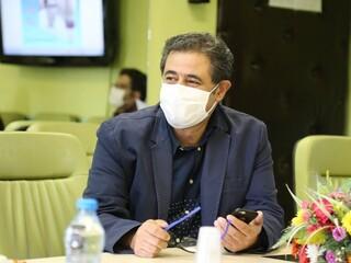 هیأت پزشکی ورزشی استان البرز هیأت ممتاز معرفی شد